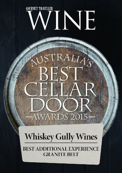 Whiskey Gully Wines and Restaurant