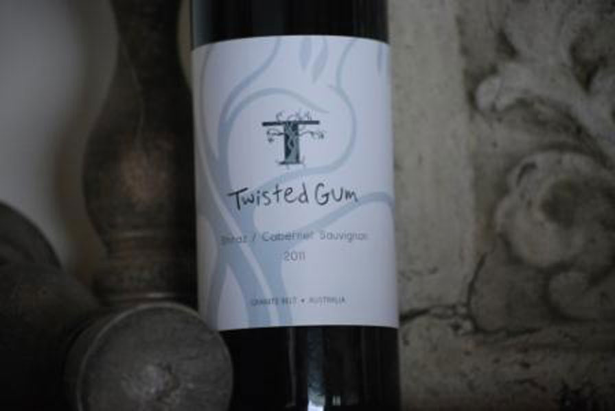FREE Delivery & 10% Off* Twisted Gum Wines