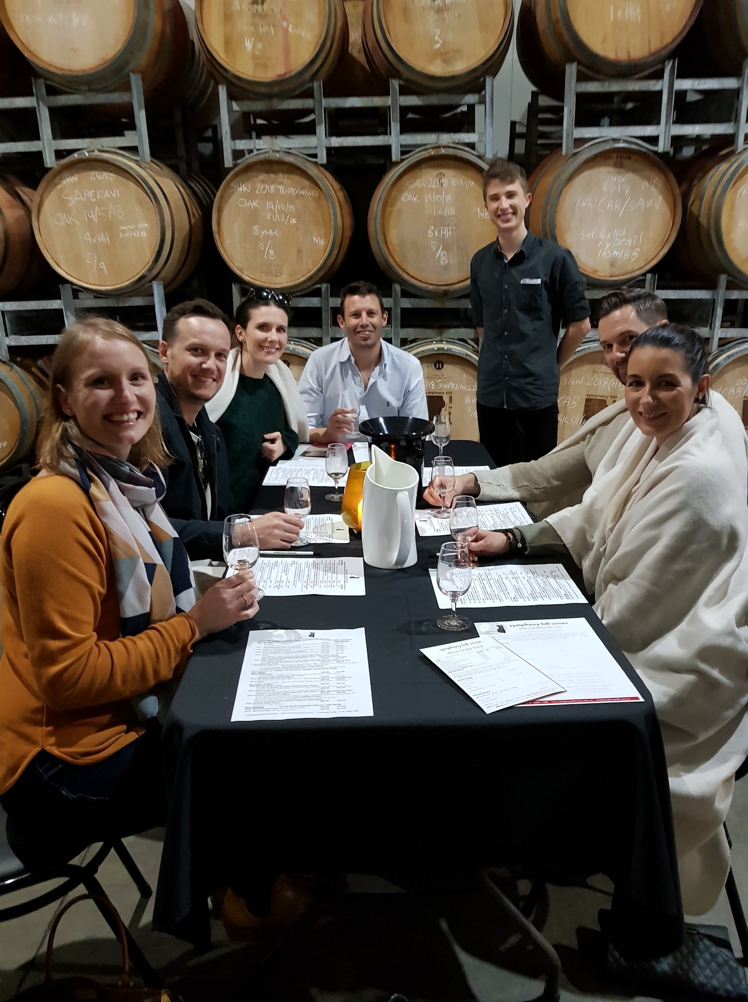 Wine Discovery Tours