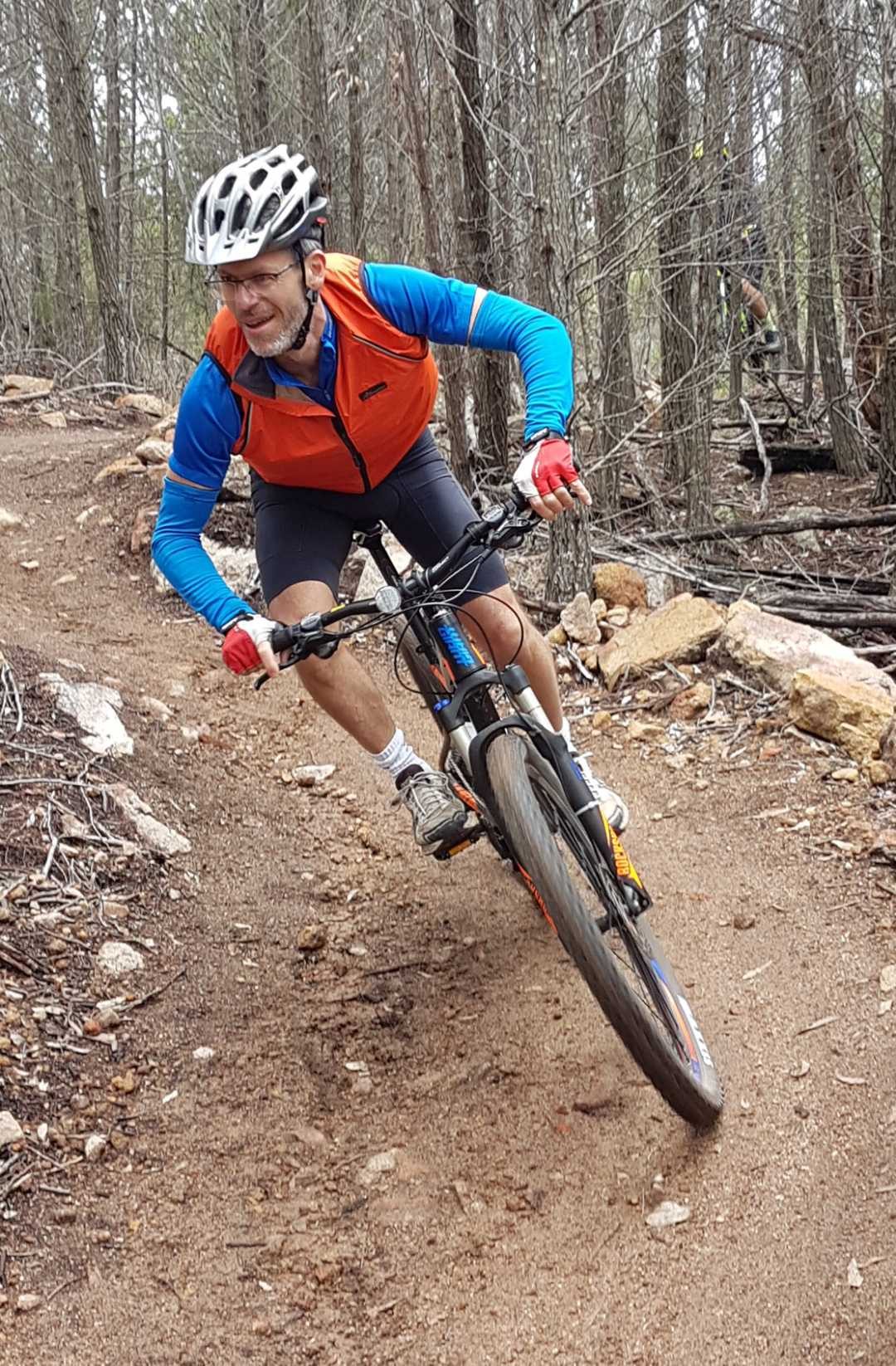 Mt Marlay Mountain Bike Trails