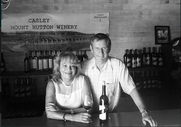 Winemaker: Grant Casley