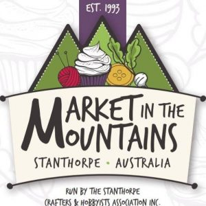 Market in the Mountains Stanthorpe
