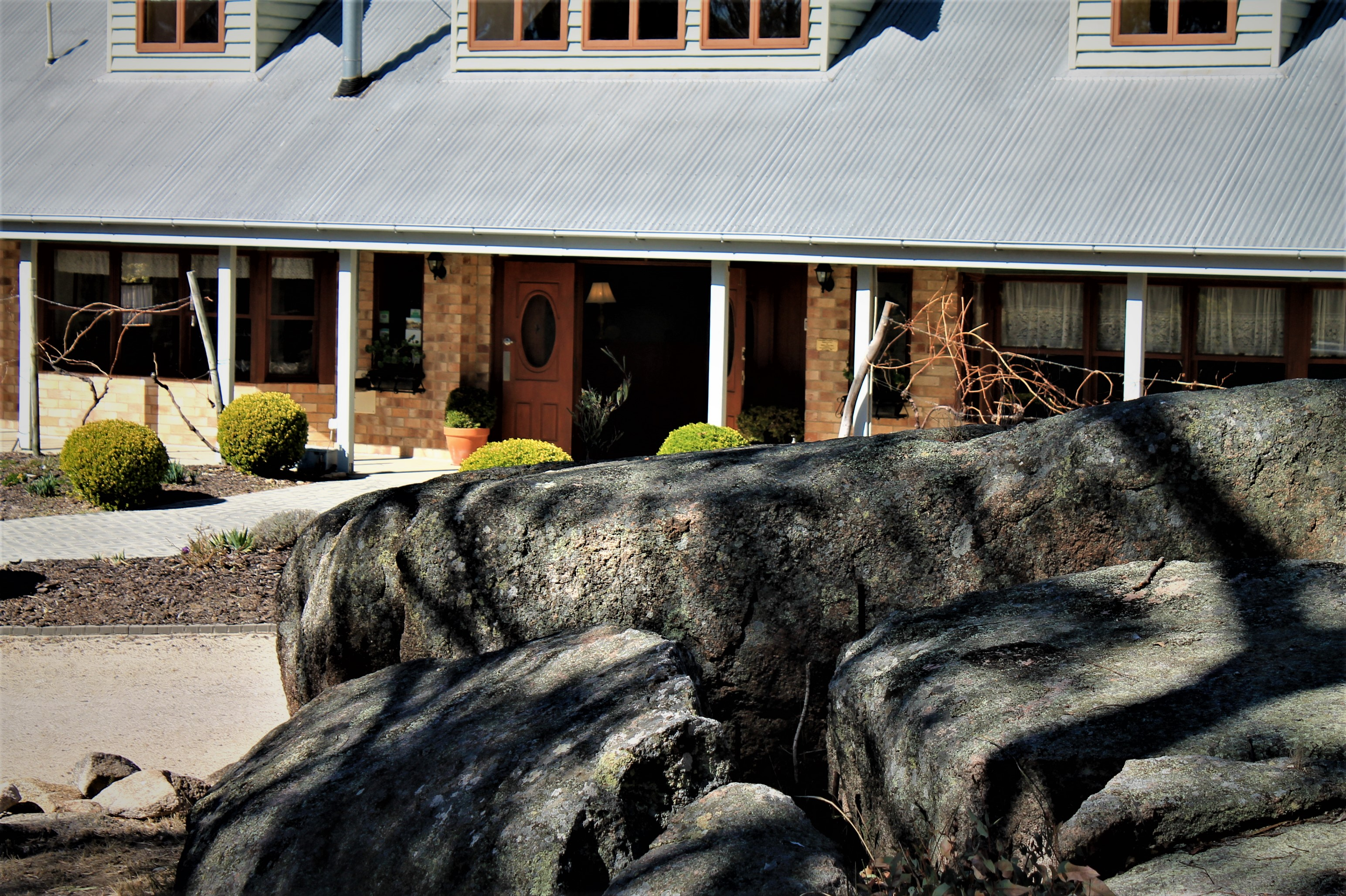 Girraween Country Inn