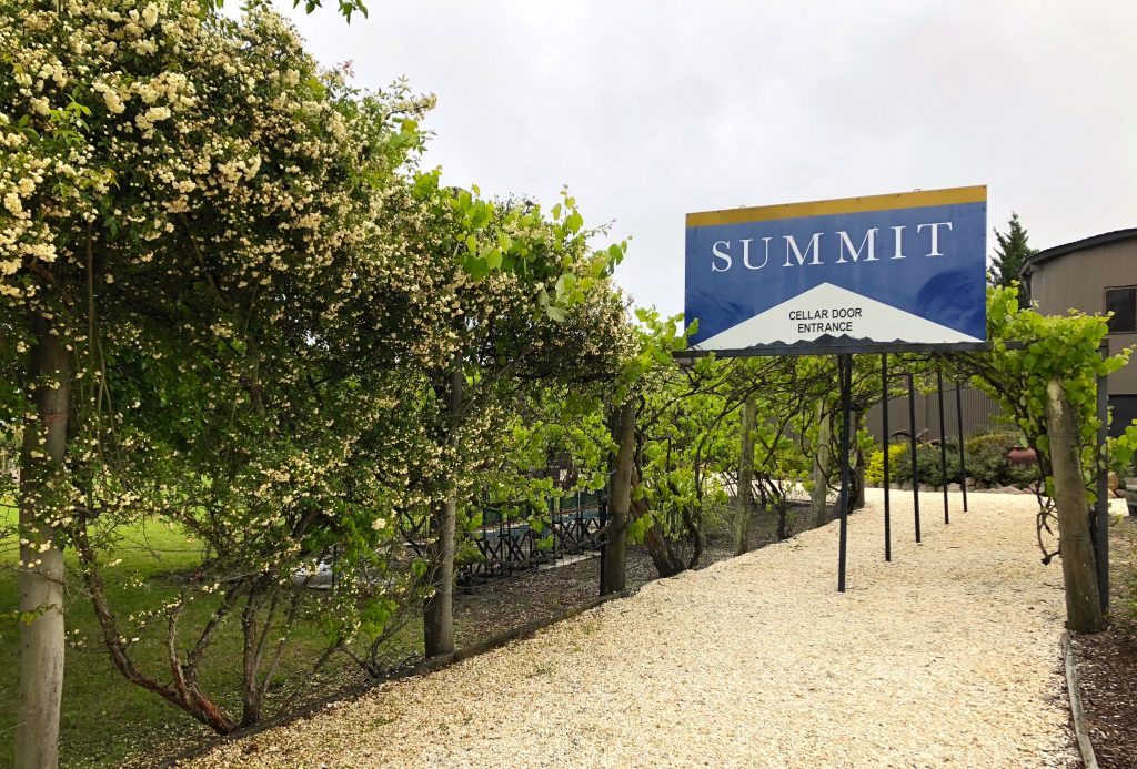 Summit Estate Wines