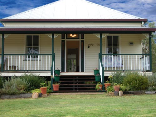 Rovers Rest Guesthouse & Studio Units