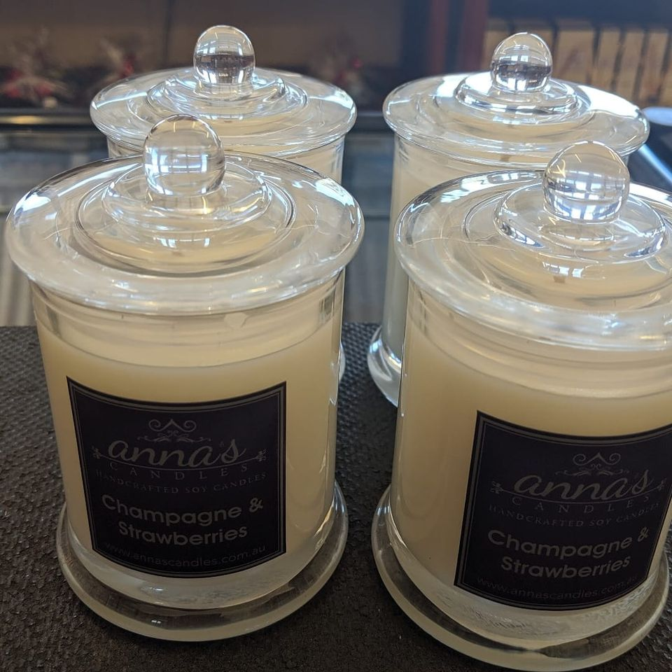 Candles & Fragrant Oils
