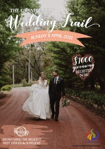Get Married in Stanthorpe